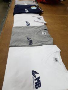 abbigliamento lavoro stampa logo